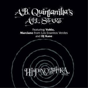Hipnotika 2010 A.B. Quintanilla's All Starz