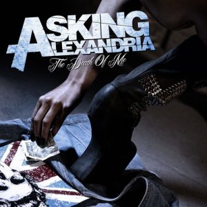Asking Alexandria的專輯The Death of Me