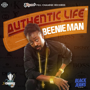 Album Authentic Life from Beenieman