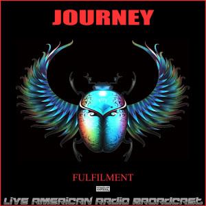 Fulfilment (Live) dari Journey