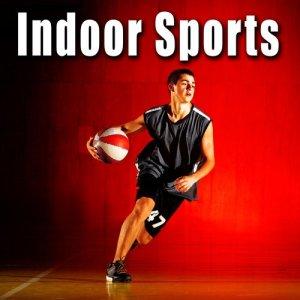 Sound Ideas的專輯Sports: Indoor