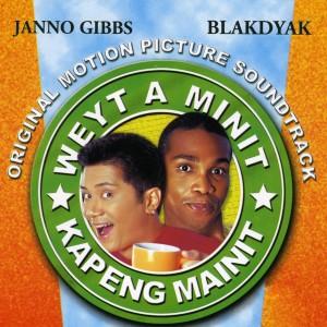 Album Weyt a Minit, Kapeng Mainit from Janno Gibbs