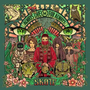 Album Always Live For Always from SKOTT