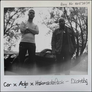 Album Dichtbij (Explicit) from Adje