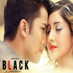 Sugam Pokhrel的專輯Black