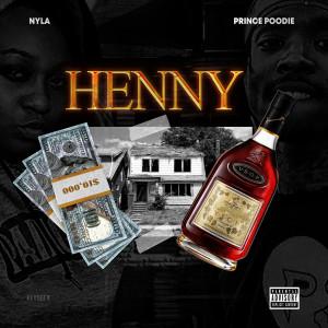 Album Henny (Explicit) from Nyla