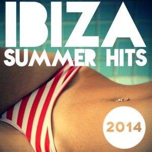 Album Ibiza Summer Hits 2014 from Party Pride