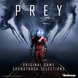 Album Prey: Original Game Soundtrack Selections from Mick Gordon