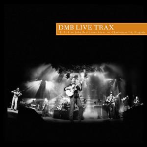 Album Live Trax Vol. 28: John Paul Jones Arena from Dave Matthews Band