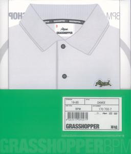 草蜢的專輯Grasshopper BPM