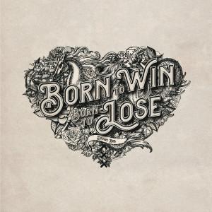Album Born To Win, Born To Lose from Douwe Bob