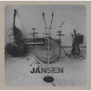 Album Jansen from Jansen/Barbieri