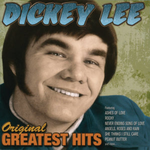 Listen to Ashes Of Love song with lyrics from Dickey Lee