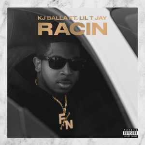 Album Racin' from KJ Balla