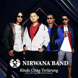 Rindu Cinta Terlarang - Single dari Nirwana Band