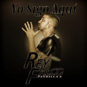 Album Yo Sigo Aquí from Rey Falco Pandilla X