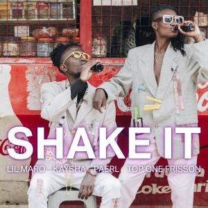 Album Shake It from Kaysha