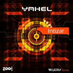 Album Intizar from Yahel