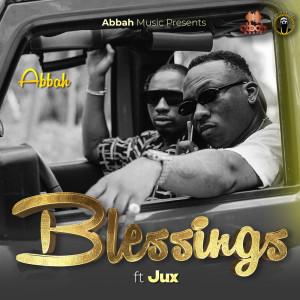 Album Blessings from Jux