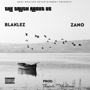 Listen to The Truth About Us song with lyrics from Blaklez