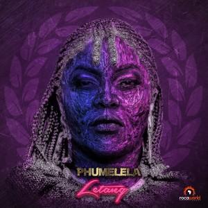 Album Phumelela from Letang