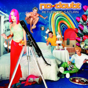 Listen to Simple Kind Of Life song with lyrics from No Doubt