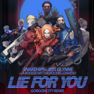 Lie for You (Gorgon City Remix) dari Snakehips