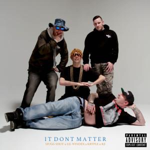 Album It Don't Matter from Rz Rhymeztein