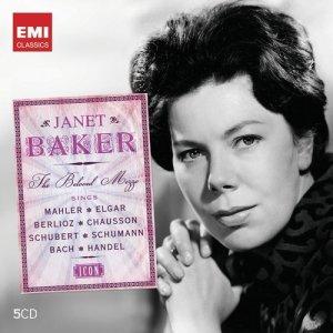 Album Icon: Dame Janet Baker from Janet Baker