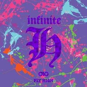 Infinite H的專輯FLY HIGH