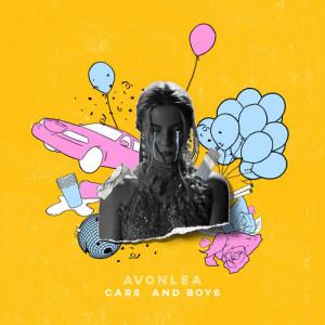 Album Cars and Boys from Avonlea
