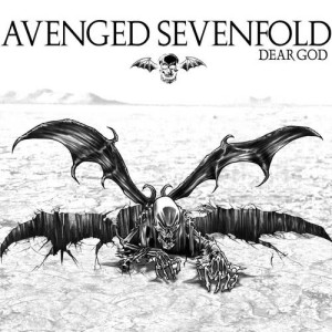 Avenged Sevenfold的專輯Dear God