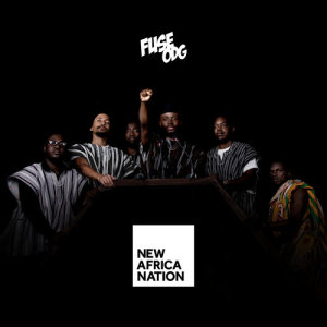 Album New Africa Nation (Deluxe) from Fuse ODG