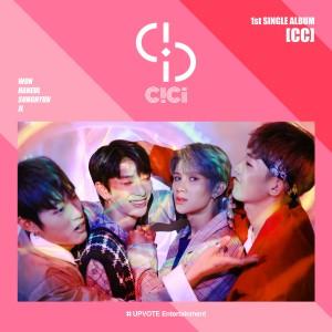 Album CC from CICI