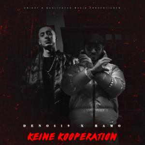 Album Keine Kooperation (Explicit) from Ramo