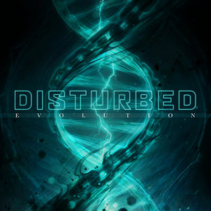 Album Evolution from Disturbed