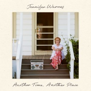 Jennifer Warnes的專輯Another Time, Another Place
