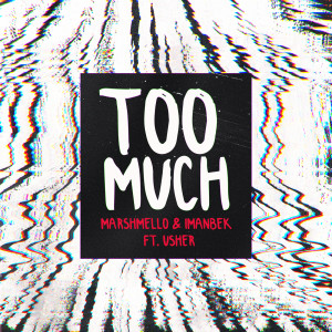 Usher的專輯Too Much
