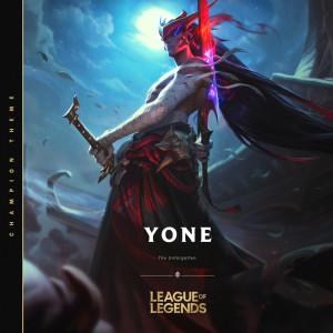 Album Yone, the Unforgotten from League Of Legends