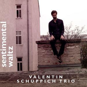 Album Sentimental Waltz from Valentin Schuppich Trio
