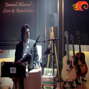 Album Love And Revolution from Jawad Ahmed