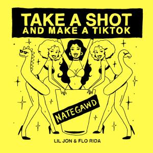 Take a Shot and Make a TikTok (Explicit) dari Flo Rida