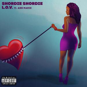 Album L.O.V. (feat. Ann Marie) from Shordie Shordie