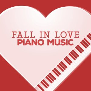 Album Fall in Love Piano Music from Instrumental Love Songs