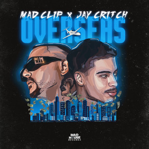 Album Overseas(Explicit) from Jay Critch