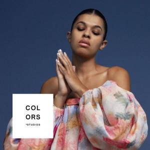 Album Insecure - A COLORS ENCORE from Cosima