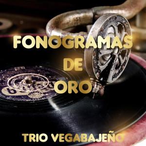 Album Fonogramas de Oro from Trio Vegabajeno