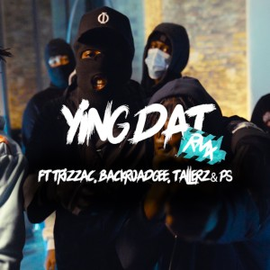Album Ying Dat (Remix) from Trizzac