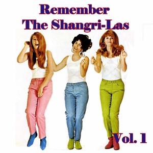 Album Remember The Shangri-Las Vol: 01 from The Shangri-Las