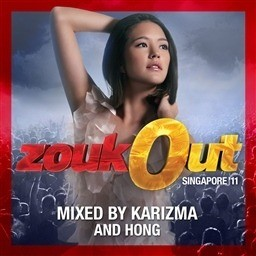 Album ZoukOut Singapore '11 from Various Artists